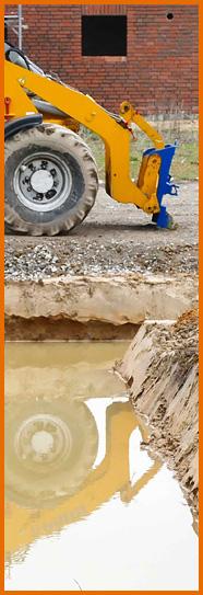 Beispielbild für Bodenkundliche Baubegleitung