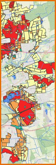 Beispielbild für Bodenfunktionskarten